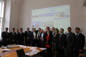 CTP koupila logistický European Park na D8