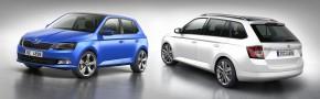 Škoda rozšířila leasing pro priváty o dva modely