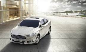 Ford denies Mondeo to be imported into Europe from China