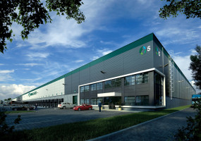 Prologis completes three facilities in Prague