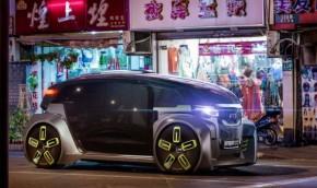 Qoros hires former GM China boss as CEO
