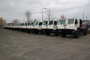 Tatra startuje zpětný odkup starších vozidel