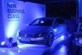 Volkswagen přesune Passat z Emdenu do Kvasin