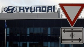 Hyundai, Kia to suspend European output for two weeks