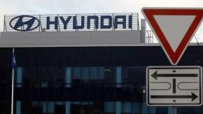 Hyundaie bude nadále mazat Shell