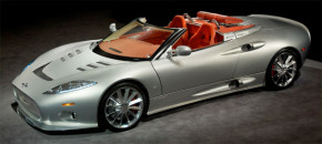 Spyker wins appeal against bankruptcy