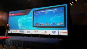 Auto roku 2019 zná kandidáty doprovodných anket