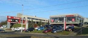Autobond loni prodal 2378 vozidel