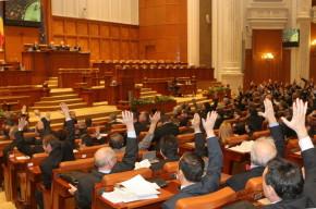 Senát posvětil novelu zákona o pojištění odpovědnosti