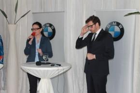 Veronika Jakubcová leaves BMW Group