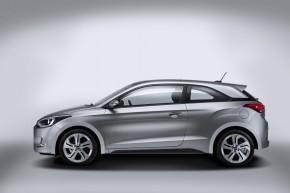 Hyundai uvedl na trh kupátko i20