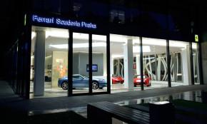 Český import Ferrari s novým ředitelem