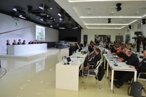 Škoda odvolává novináře z tiskových konferencí