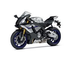 Czech Motorbike of the Year 2015 is Yamaha YZF-R1