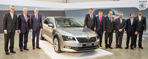 Škoda expands Kvasiny site; Czech R. invests in infrastructure