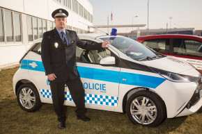 Police tender for cars canceled