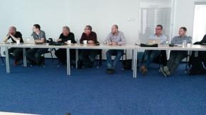 KMP pořádal seminář o měření spotřeby aut