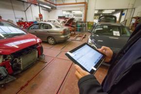 Aktuální trendy v efektivizaci řízení autoservisů