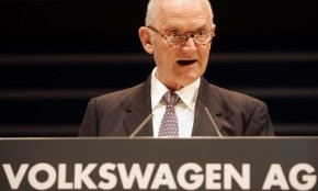 Piech queried Winterkorn on VW scandal