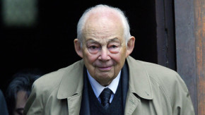 Ve věku 88 let zemřel Francois Michelin