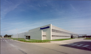Panasonic řídí výrobu autorádií systémem Asprova