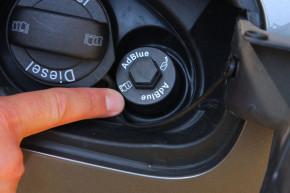 SDA: podíl dieselů poprvé pod 30 procenty