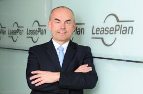 Nový generální ředitel LeasePlanu