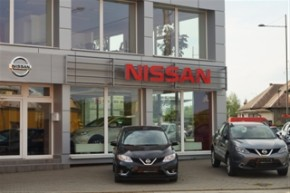 Nissan sets 'hard Brexit' compensation condition for new UK investment
