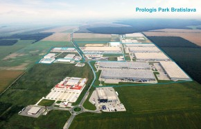 Prologis expands team in Slovakia