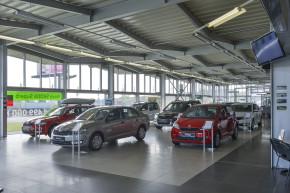 Auto Adámek loni prodělala 4 miliony korun