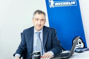 Český Michelin bude řídit Španěl z Varšavy