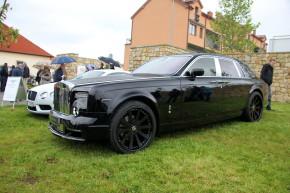 Výroba Bentley možná zamíří mimo Británii