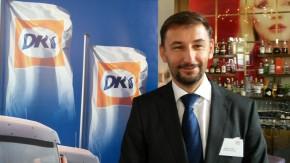 DKV: Pavlík jde řídit severní a východní Evropu