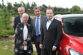 Renault launches new model Kadjar