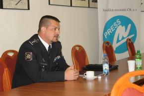 KMP zve na seminář s dopravní policií