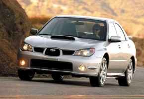 Subaru dealers face production shortage