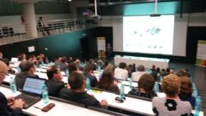Technická knihovna hostila konferenci TAL