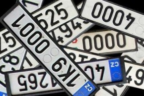 Czech registrations of cars rose in August