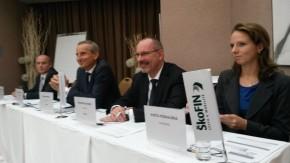 Změna ve vedení VW Financial Services