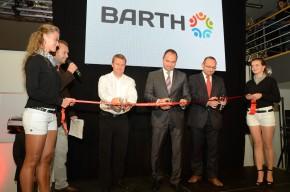 Autocentrum BARTH jedná o dalších značkách