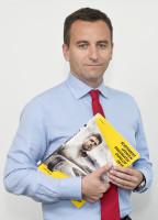 Zdeněk Fořt se zapracoval u Goodyearu
