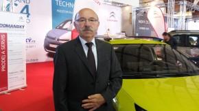 Tunkl: krátkodobé registrace aut letos klesly