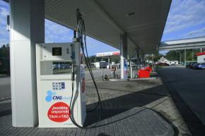 Unipetrol zvažuje vodík pro stanice Benziny