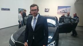 České BMW Group s novým šéfem