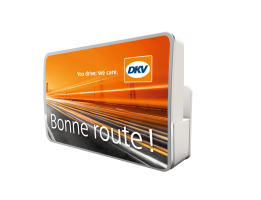 DKV zavádí funkce pro bezpečnější karty