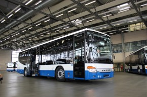 CZECHBUS Trade Fair starts in Prague
