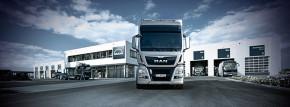 Výrobci nákladních aut mají pokutu za kartel