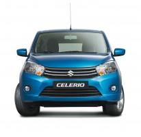 Dealeři Suzuki začali nabízet Celerio