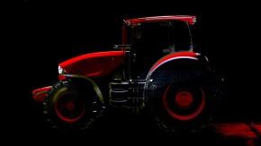 Zetor ukázal v Hannoveru koncept traktoru