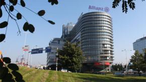Allianz, ING a CTP se dohodly na úvěru